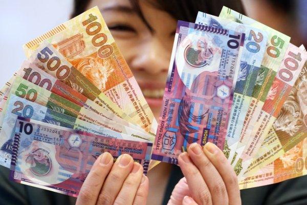 Kriz nakit tüm dünyada dolar talebini artırıyor