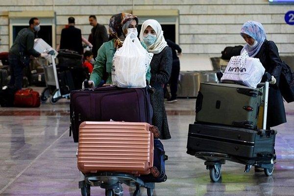Suudi Arabistan'dan Türkiye'ye seyahat yasağı