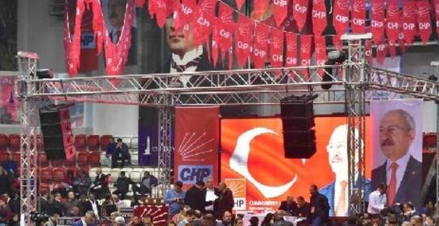 CHP infaz düzenlemesi için AYM'ye başvurdu