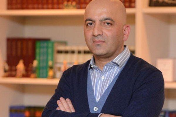 Mubariz Gurbanoğlu'na 5 yıl hapis cezası