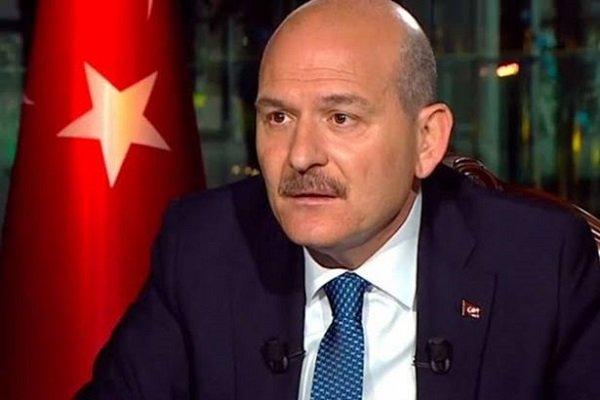 """""""Erdoğan, Şentop aracılığıyla Soylu'nun istifasını istedi"""" iddiası"""