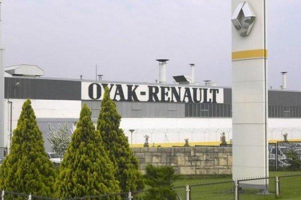 Oyak Renault, Türkiye'deki üretimini durdurdu