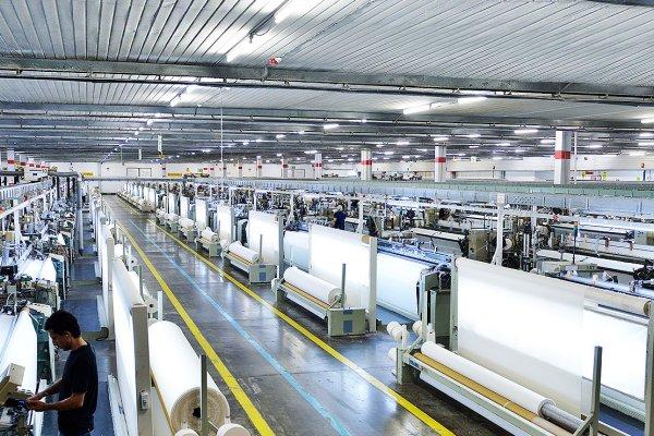 Tekstil sektöründen ihracat rekoru