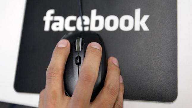 Facebook sizi 'mouse'unuzla izleyecek