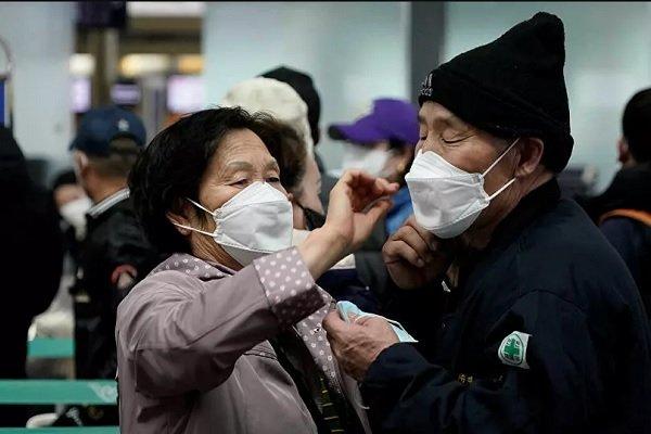 Güney Kore'de vakası sayısında artış sürüyor