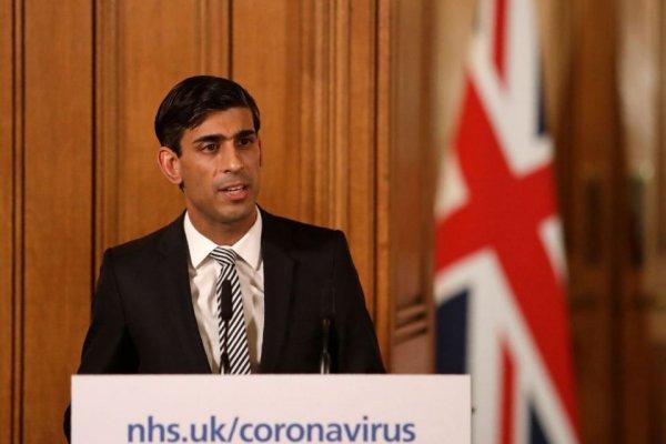 İngiltere 65 milyar sterlinlik mali teşvik paketi sinyali verdi