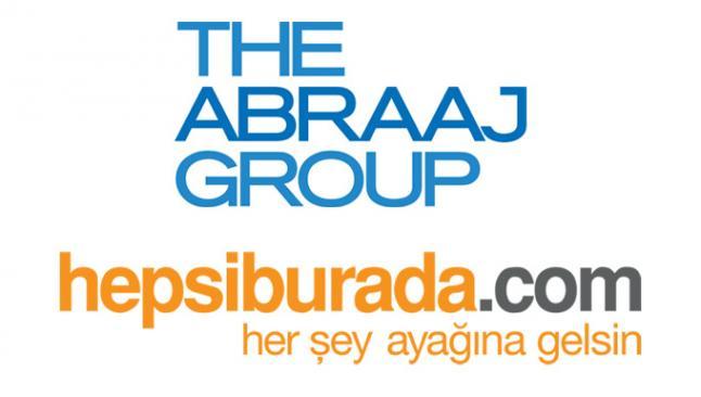 Hepsiburada.com'un % 25'i Abraaj'ın