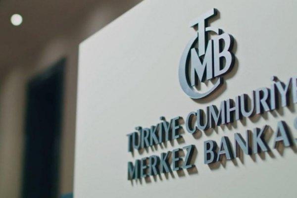 Merkez Bankası'ndan 50 baz puanlık faiz indirimi