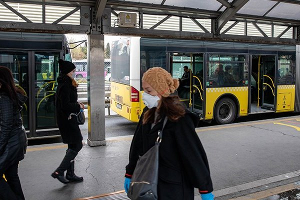 İstanbul için yeni yasaklar bugün gelebilir