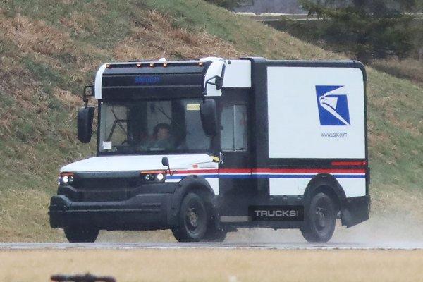 US Mail posta aracı ihalesi 14 Temmuz'a kaldı