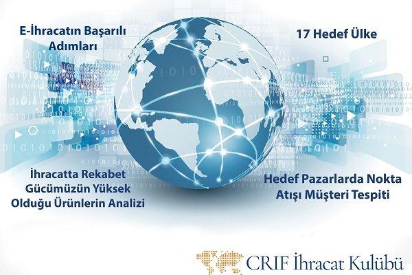 CRIF Türkiye web konferanslarla şirketlere yol gösteriyor