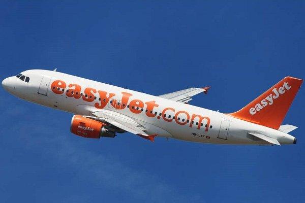 EasyJet Haziran'da uçmaya başlayacak