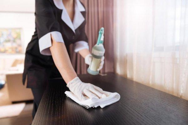 Otel doluluk oranları yüzde 56 azaldı