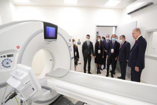Erdoğan: Şehir hastanelerinin önemi anlaşıldı