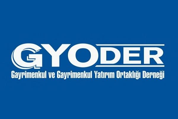 GYODER'in yeni başkanı Kalyoncu