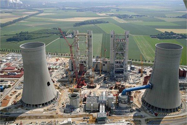 Avrupa'da 5 gaz santralinden biri zararda