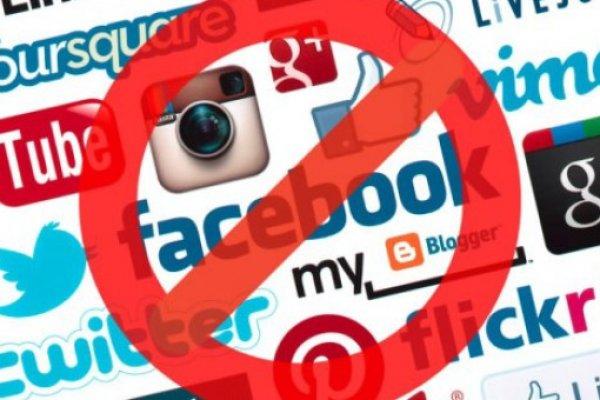 Sosyal medyada reklam yasağı başlıyor