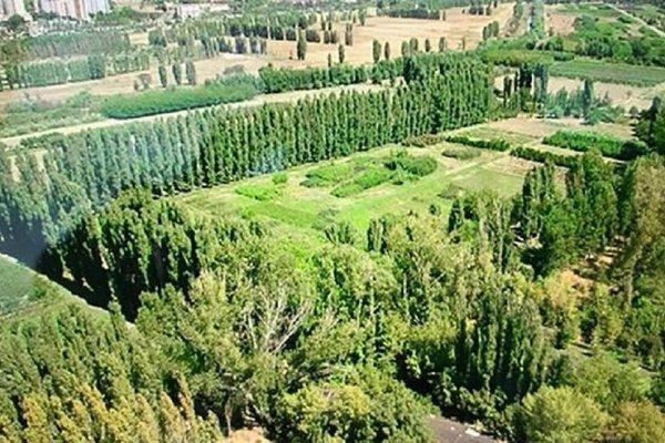 Atatürk Orman Çiftliği'ne bir yapı izni daha