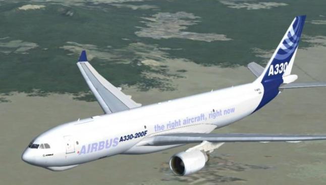 THY 4 kargo uçağı alacak