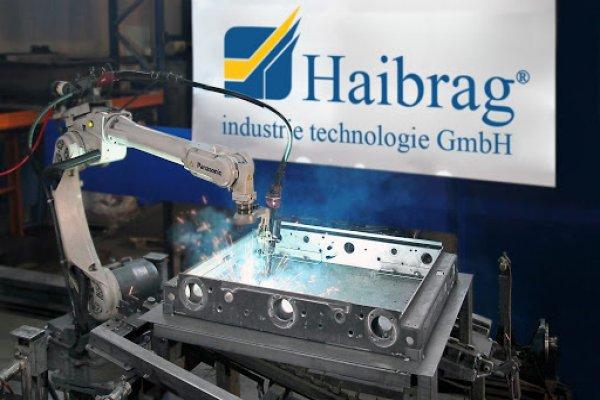 Alman Haibrag Türkiye'de 58 milyon euroluk yatırım hedefliyor