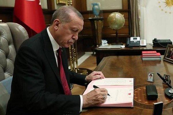 Varlık Fonu Erdoğan'ın başkanlığında toplanıyor