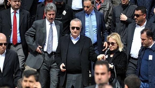 Mehmet Ağar da aday adayı