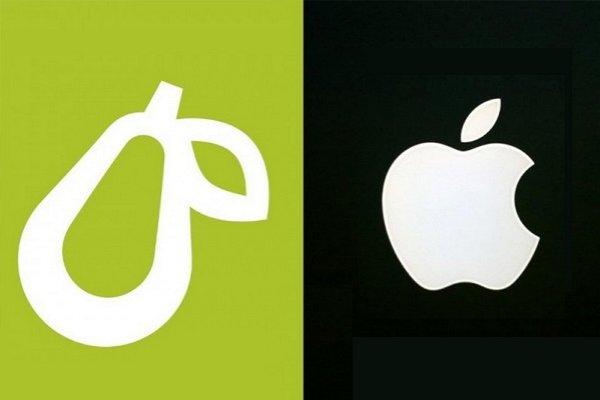 Apple 5 çalışanlı şirkete dava açtı