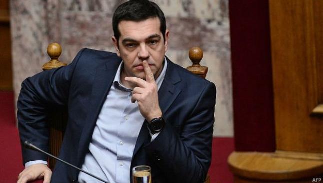 Yunanistan: Temerrüde hazırlanmıyoruz