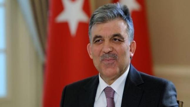 Abdullah Gül'den sert ifadeler