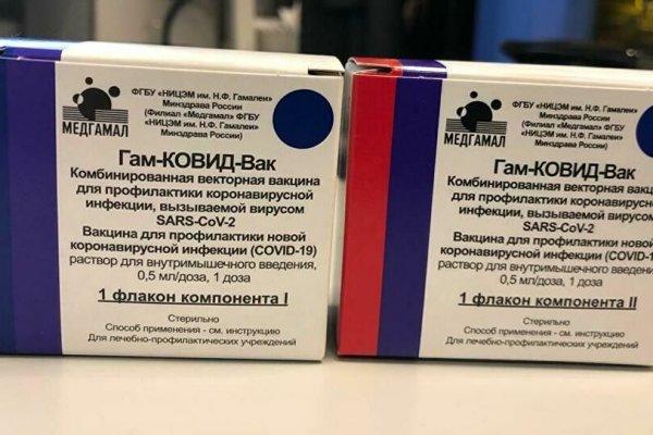 Rusya'nın bulduğu aşıda yüksek oranda yan etki
