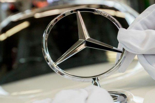 Daimler, emisyon davaları için 2,2 milyar dolar ödeyecek