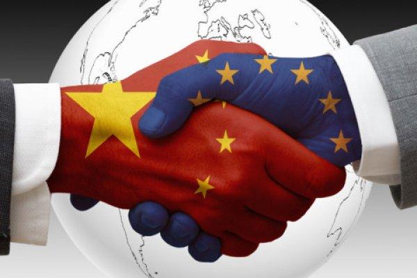 Çin- AB yatırım anlaşması yıl sonunda imzalanabilir
