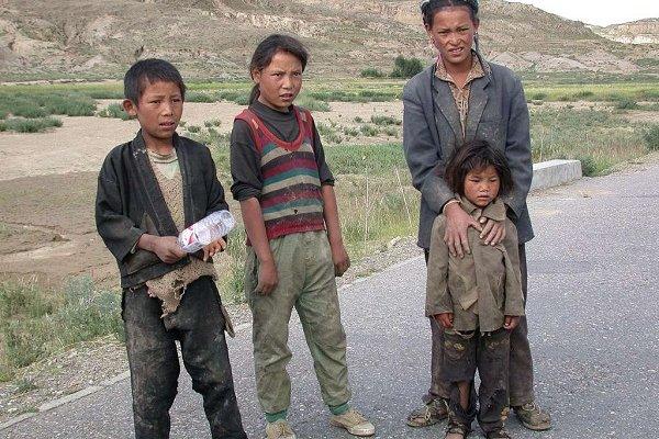 Çin yoksulluğu bitirmek için 225 milyar dolar kredi verdi