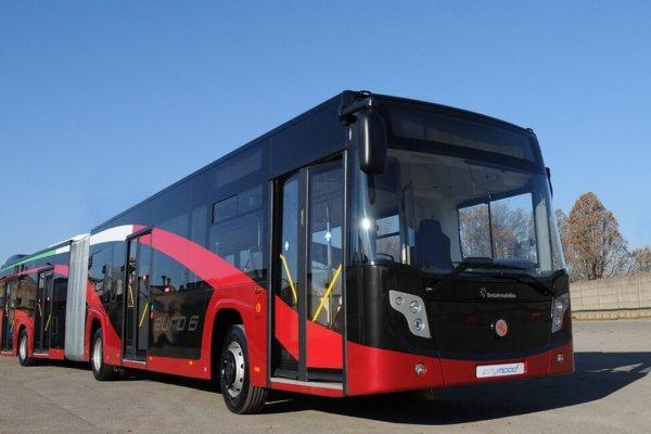 Karsan, Almanya'daki elektrikli otobüs ihalesini kazandı