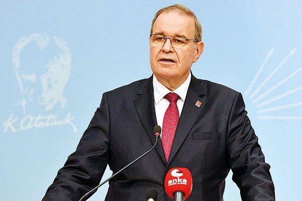 CHP'den Sağlık Bakanı'na DSÖ tepkisi