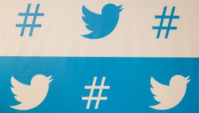 Twitter, New York Borsası'nda