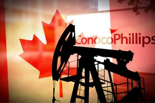 Conoco, Concho'yu 9,7 milyar dolara satın alacak