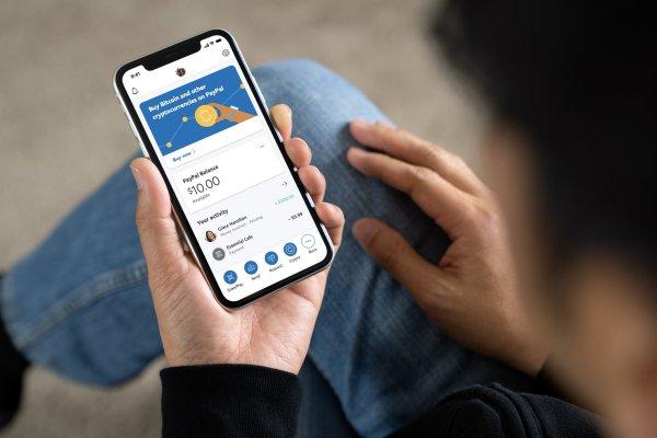 PayPal kripto ödeme hizmetini başlatıyor