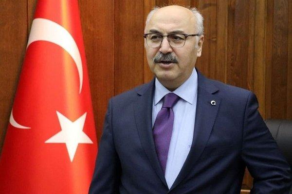 İzmir Valisi çadır kurulacak alanları açıkladı