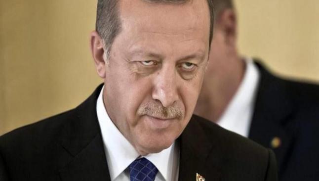 AP'nin Erdoğan fotoğrafı olay oldu