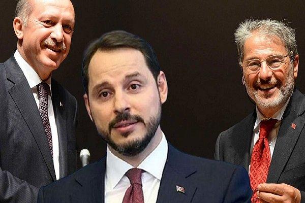 Damadın babası da AKP'den istifa etti
