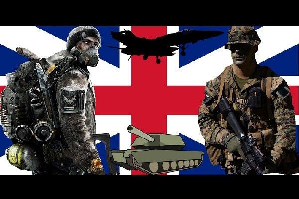 AB'den ayrılan İngiltere askeri harcamalarını artırıyor
