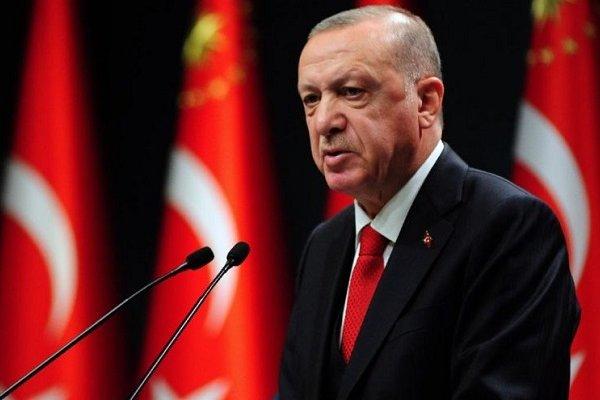 Erdoğan: Normalleşme takvimini yakında paylaşacağız