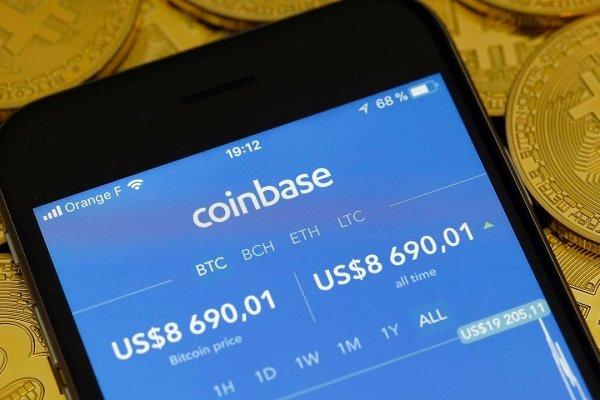 Coinbase, ABD borsasında işlem görmeye başladı