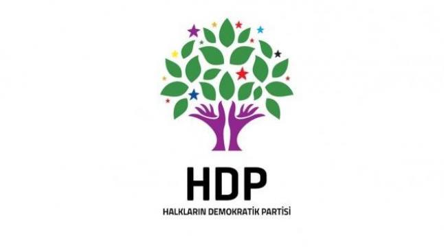 HDP aday listesini açıkladı