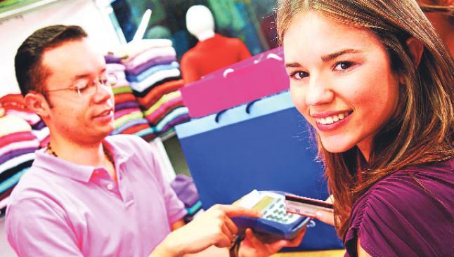 Tüketici güveninde artış