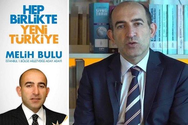 """Cengiz Holding'den """"Prof. Dr. Melih Bulu"""" açıklaması"""
