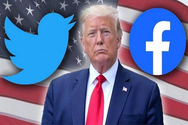 Trump'ın YouTube kanalı da kapatıldı