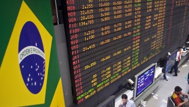 Brezilya Merkez Bankası, faiz oranını değiştirmedi