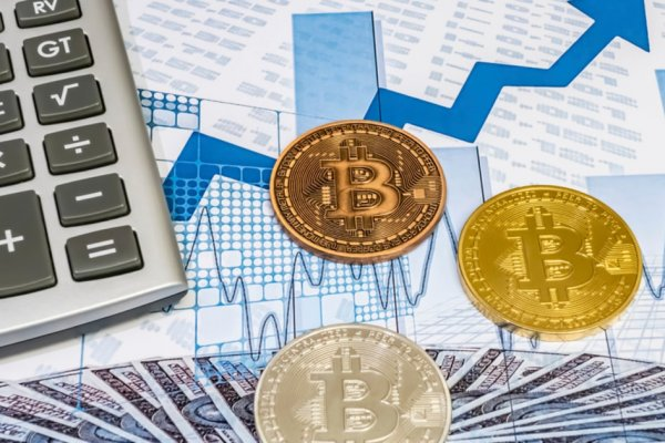 Bitcoin'den yeni rekor: 500 bin TL'yi de aştı
